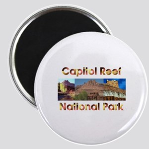 ABH Capitol Reef Magnet