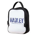 Hadley Neoprene Lunch Bag