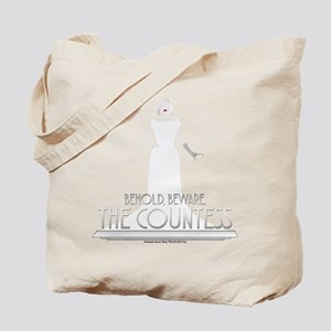 AHS Hotel The Countess Tote Bag