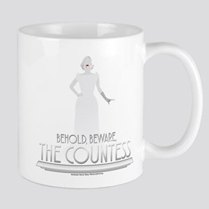 AHS Hotel The Countess Mug