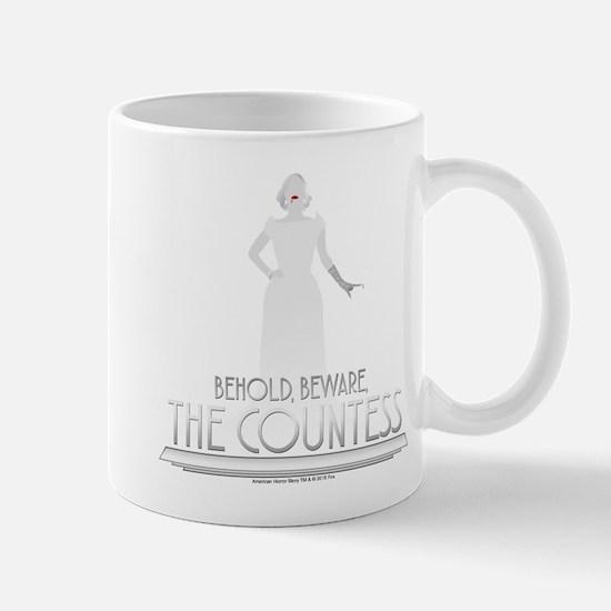 AHS Hotel The Countess Mug