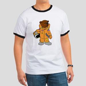 Buzz the Astronaut Bear T-Shirt