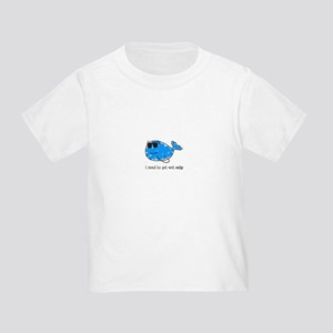 I need to get wet esip T-Shirt