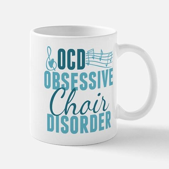 Funny Choir Mug
