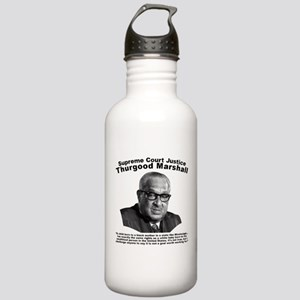 Thurgood Marshall: Equ Stainless Water Bottle 1.0L