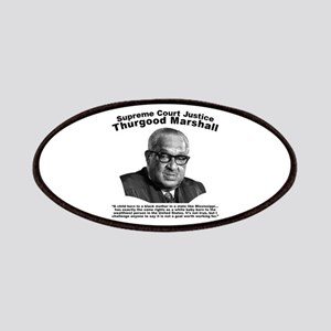 Thurgood Marshall: Equality Patch