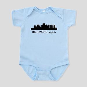 Richmond Cityscape Skyline Body Suit