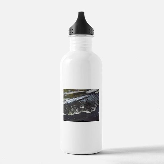 Funny Prince edward island Water Bottle