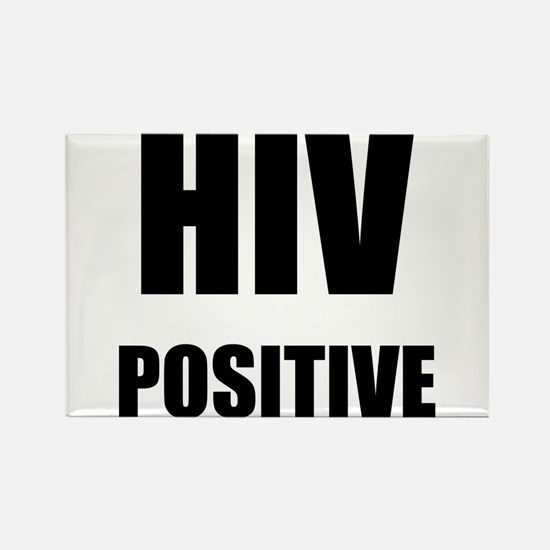 HIV Positive Magnets