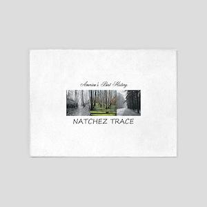 ABH Natchez Trace 5'x7'Area Rug