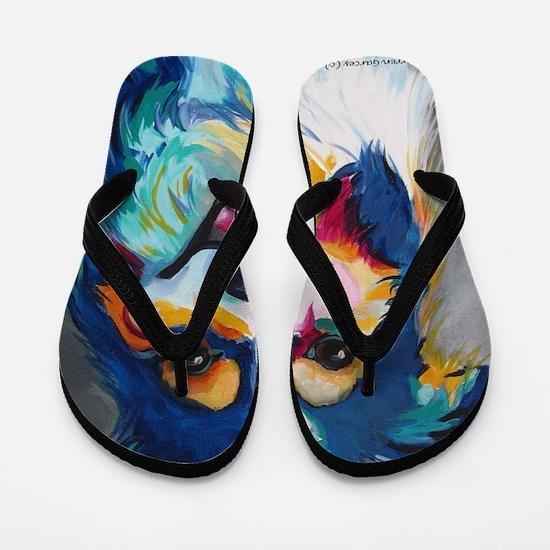 Unique Australian Flip Flops