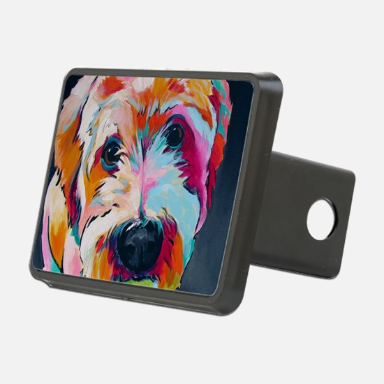 Funny Colors Hitch Cover
