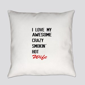 i love awesome crazy smokin hot wife Everyday Pill