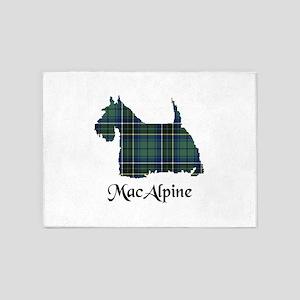 Terrier - MacAlpine 5'x7'Area Rug