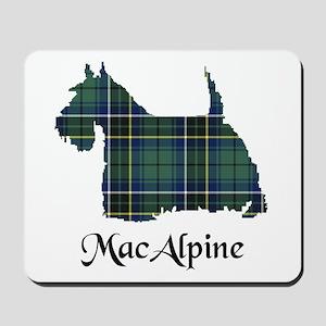Terrier - MacAlpine Mousepad