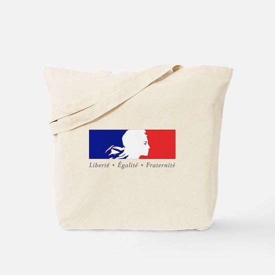 Cute Dame Tote Bag
