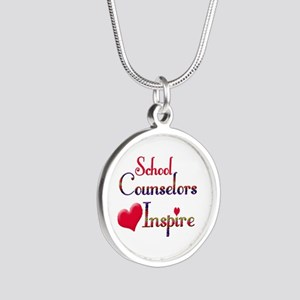 School Counselor Necklaces