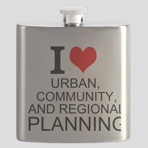 I Love Urban, Community, And Regional Planning Fla