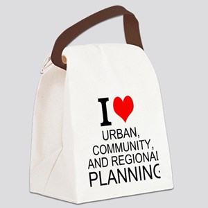 I Love Urban, Community, And Regional Planning Can