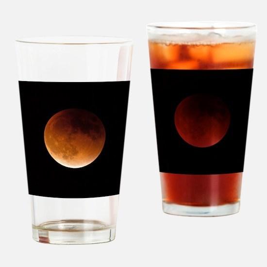 Blood harvest Drinking Glass
