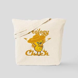 Urology Chick #10 Tote Bag