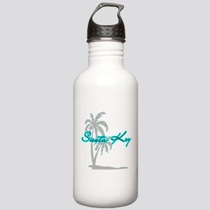 Siesta Key Beach Water Bottle