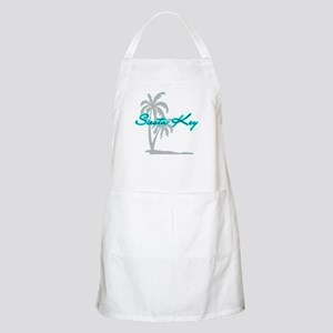 Siesta Key Beach Apron