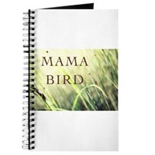 """Mamabird""&nature Journal"