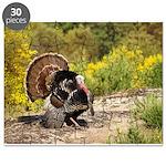 Wild Turkey Gobbler Puzzle