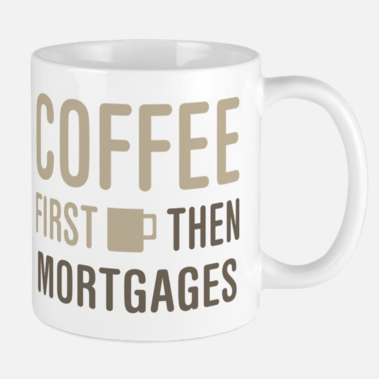 Cute Home ownership Mug
