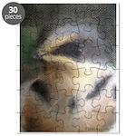 Sparrow Peek Puzzle