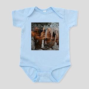 JENOLAN IMPERIAL CAVE Infant Bodysuit