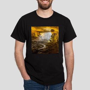 HA LONG BAY Dark T-Shirt