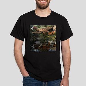 WAKAYAMA GARDEN Dark T-Shirt