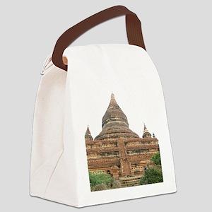 MINGALAZEDI Canvas Lunch Bag