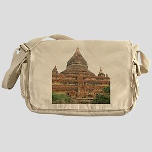 MINGALAZEDI Messenger Bag