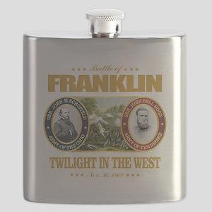 Battle of Franklin (FH2) Flask