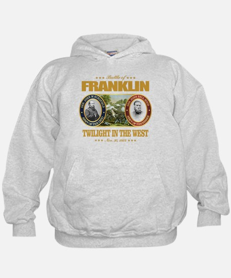 Battle of Franklin (FH2) Hoodie