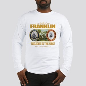 Battle of Franklin (FH2) Long Sleeve T-Shirt
