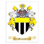 Maginn Small Poster