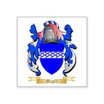 Magill Square Sticker 3