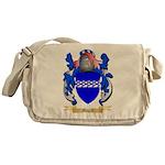 Magill Messenger Bag