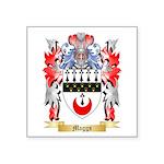 Maggs Square Sticker 3