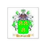 Maggi Square Sticker 3