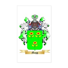 Magg Sticker (Rectangle)