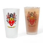 Mager Drinking Glass