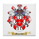 Mageown Tile Coaster