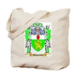 Magennis Tote Bag