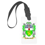 Magennis Large Luggage Tag