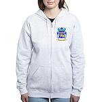 Magauran Women's Zip Hoodie